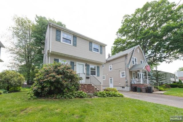 56 Schuler Avenue, Waldwick, NJ 07463 (MLS #1824006) :: William Raveis Baer & McIntosh