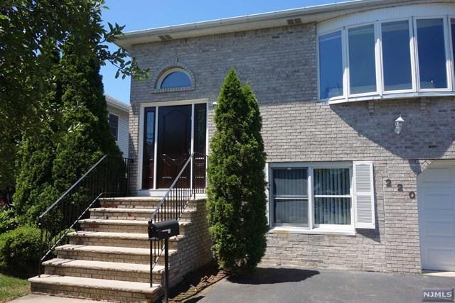 220 S Prospect Avenue, Bergenfield, NJ 07621 (MLS #1827382) :: William Raveis Baer & McIntosh