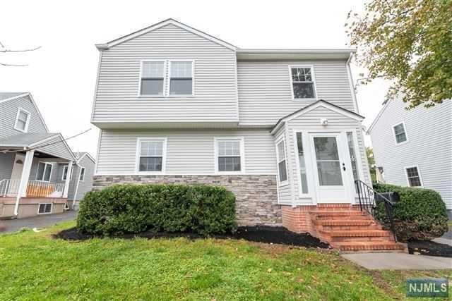 55 Coldevin Road, Clark, NJ 07066 (#1835667) :: Group BK