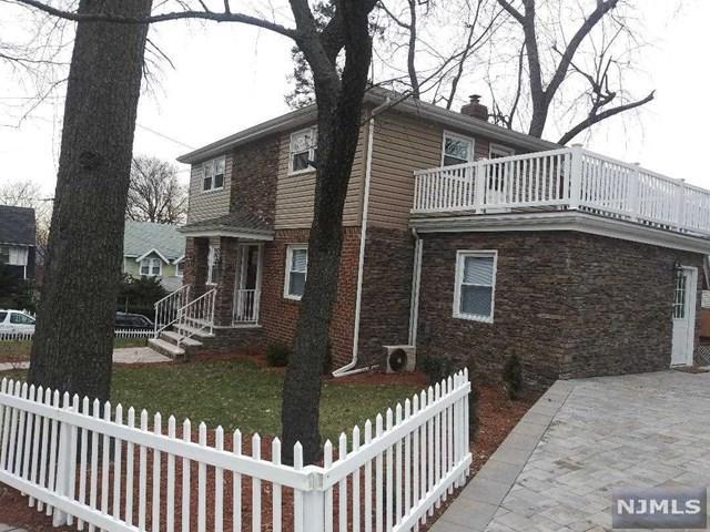 401 Fort Lee Road, Leonia, NJ 07605 (MLS #1901978) :: William Raveis Baer & McIntosh