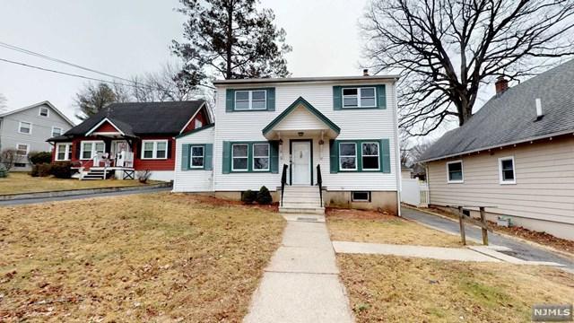 53 Harper Terrace, Cedar Grove, NJ 07009 (MLS #1903303) :: William Raveis Baer & McIntosh