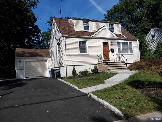 405 Knierm Place, New Milford, NJ 07646 (MLS #1941569) :: William Raveis Baer & McIntosh