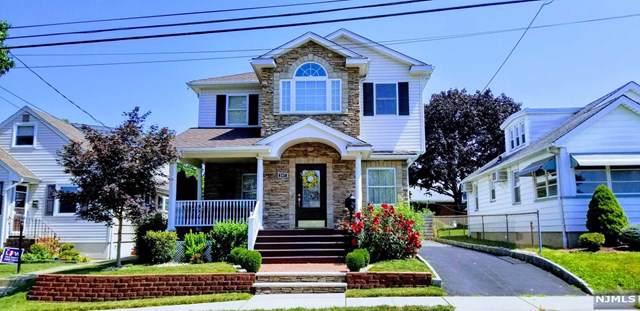 267 North Avenue, Wood Ridge, NJ 07075 (#20001673) :: NJJoe Group at Keller Williams Park Views Realty