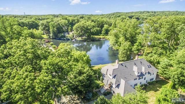 401 Morris Avenue, Mountain Lakes Boro, NJ 07046 (MLS #20014501) :: Team Francesco/Christie's International Real Estate