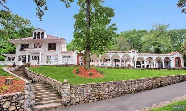 50 Lake Drive, Mountain Lakes Boro, NJ 07046 (MLS #20020341) :: The Sikora Group
