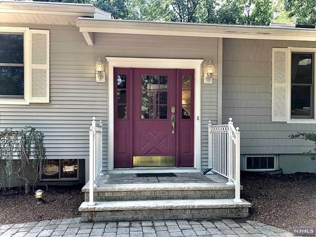 210 Laurel Lane, Franklin Lakes, NJ 07417 (#20026541) :: Bergen County Properties