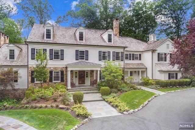 10 Hawthorne Road, Essex Fells, NJ 07021 (MLS #20031763) :: Team Braconi | Christie's International Real Estate | Northern New Jersey