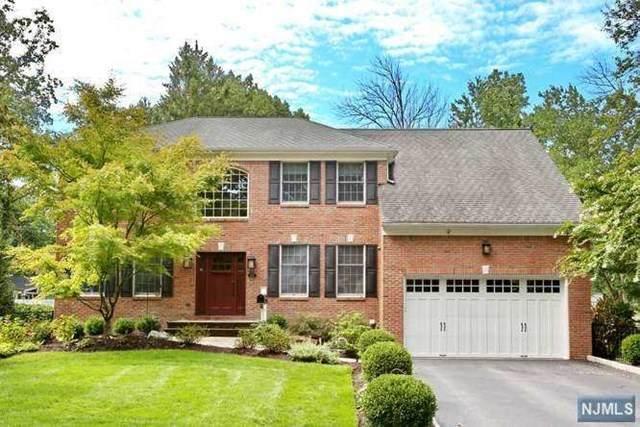 935 Woodland Avenue, Oradell, NJ 07649 (MLS #20033554) :: Team Francesco/Christie's International Real Estate