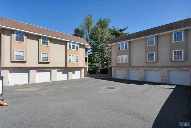 150 Grand Avenue 4A, Hackensack, NJ 07601 (MLS #20039875) :: Team Francesco/Christie's International Real Estate