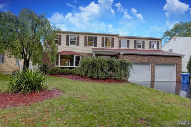 317 Silver Rod Court, Paramus, NJ 07652 (MLS #20043407) :: Provident Legacy Real Estate Services, LLC