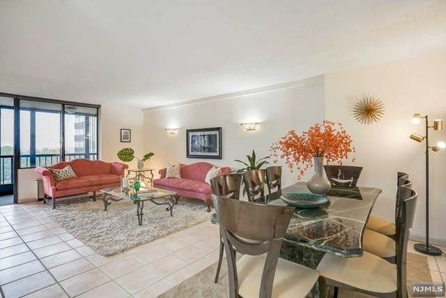 300 Winston Drive #305, Cliffside Park, NJ 07010 (MLS #20045192) :: William Raveis Baer & McIntosh