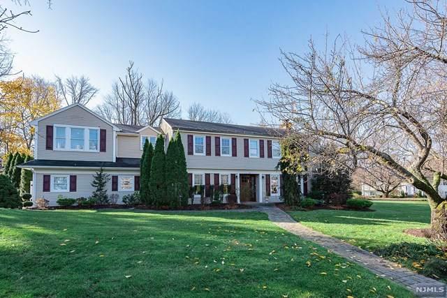 15 Avon Place, Woodcliff Lake, NJ 07677 (MLS #20047578) :: William Raveis Baer & McIntosh