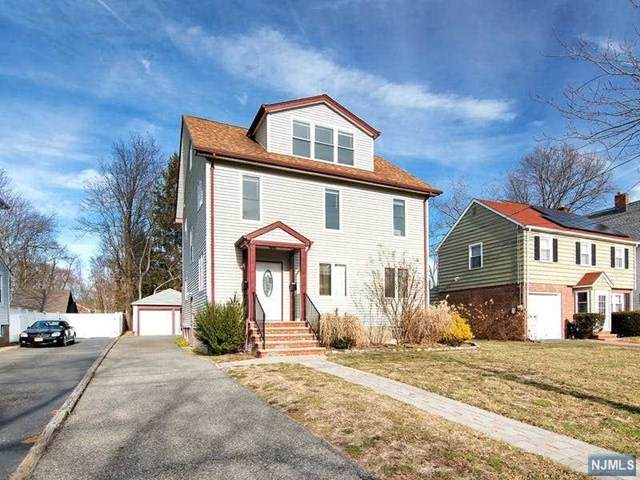 195 John Street, Englewood, NJ 07631 (MLS #21002516) :: William Raveis Baer & McIntosh