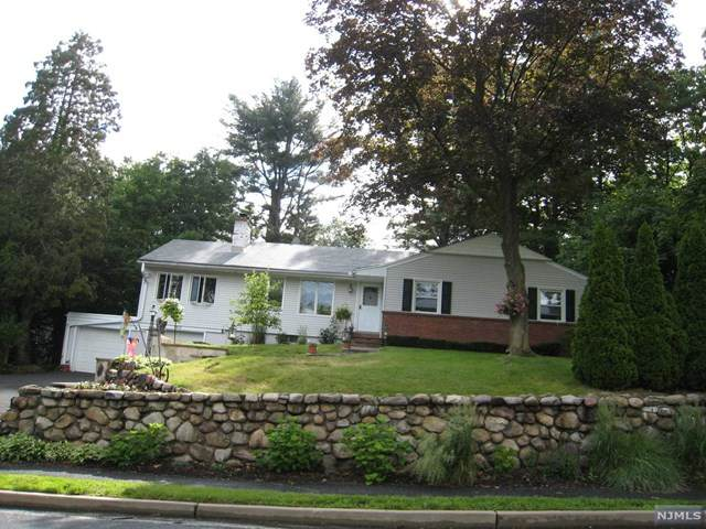 163 S Franklin Turnpike, Ramsey, NJ 07446 (MLS #21006058) :: William Raveis Baer & McIntosh