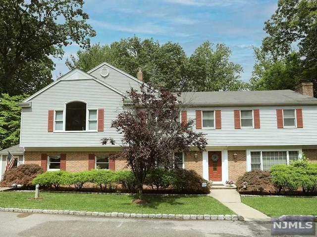 1308 Alps Road, Wayne, NJ 07470 (#21023927) :: United Real Estate