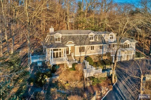 10 E Saddle River Road, Saddle River, NJ 07458 (MLS #21032292) :: Team Braconi   Christie's International Real Estate   Northern New Jersey