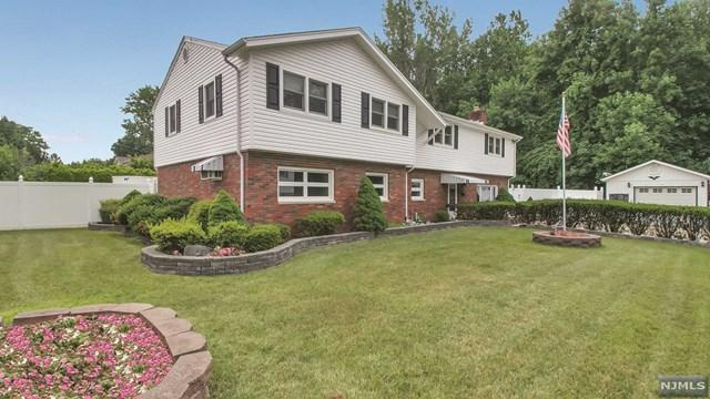 1 Daned Rd, Emerson, NJ 07630 (MLS #1727696) :: William Raveis Baer & McIntosh