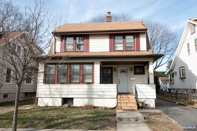 97 N 15th Street, Prospect Park, NJ 07508 (MLS #1900529) :: William Raveis Baer & McIntosh