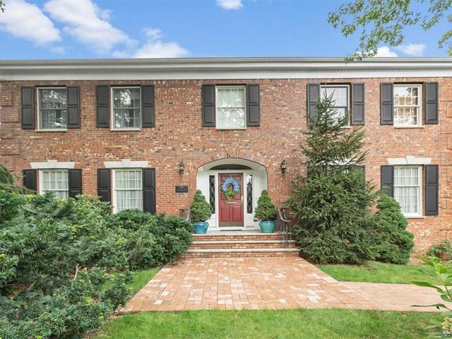 397 Stonycroft Road, Ridgewood, NJ 07450 (#1906726) :: Group BK