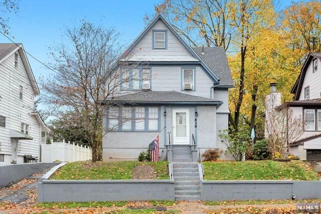 416 Elm Avenue, Bogota, NJ 07603 (MLS #20046077) :: Team Braconi   Christie's International Real Estate   Northern New Jersey