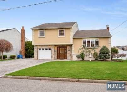 147 Jocelyn Avenue, Wood Ridge, NJ 07075 (#20048680) :: NJJoe Group at Keller Williams Park Views Realty