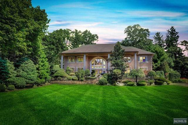 145 Miles Street, Alpine, NJ 07620 (MLS #20050533) :: Team Francesco/Christie's International Real Estate