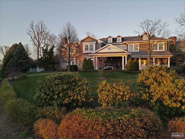 85 Buckingham Road, Tenafly, NJ 07670 (MLS #21012883) :: Corcoran Baer & McIntosh