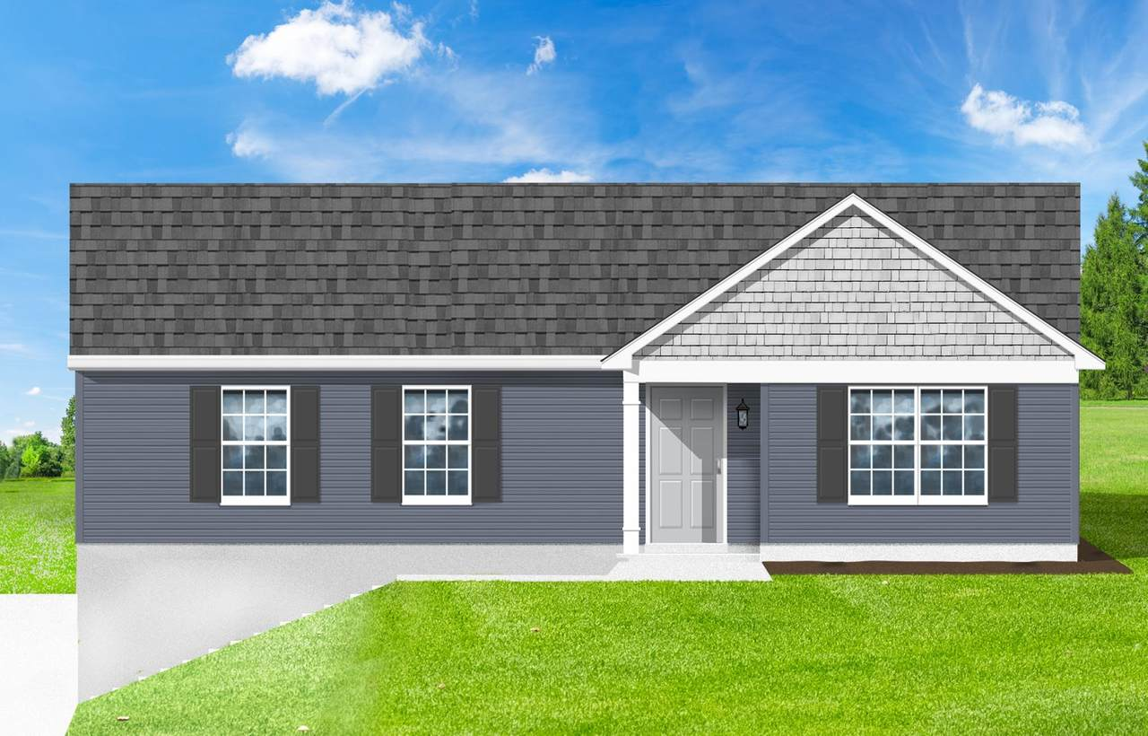 Lot 87 Summer Pointe Drive - Photo 1