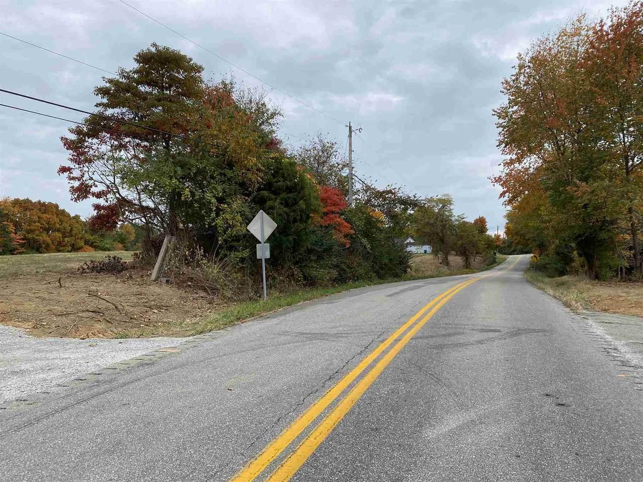 Gardnersville 10.01A Road - Photo 1