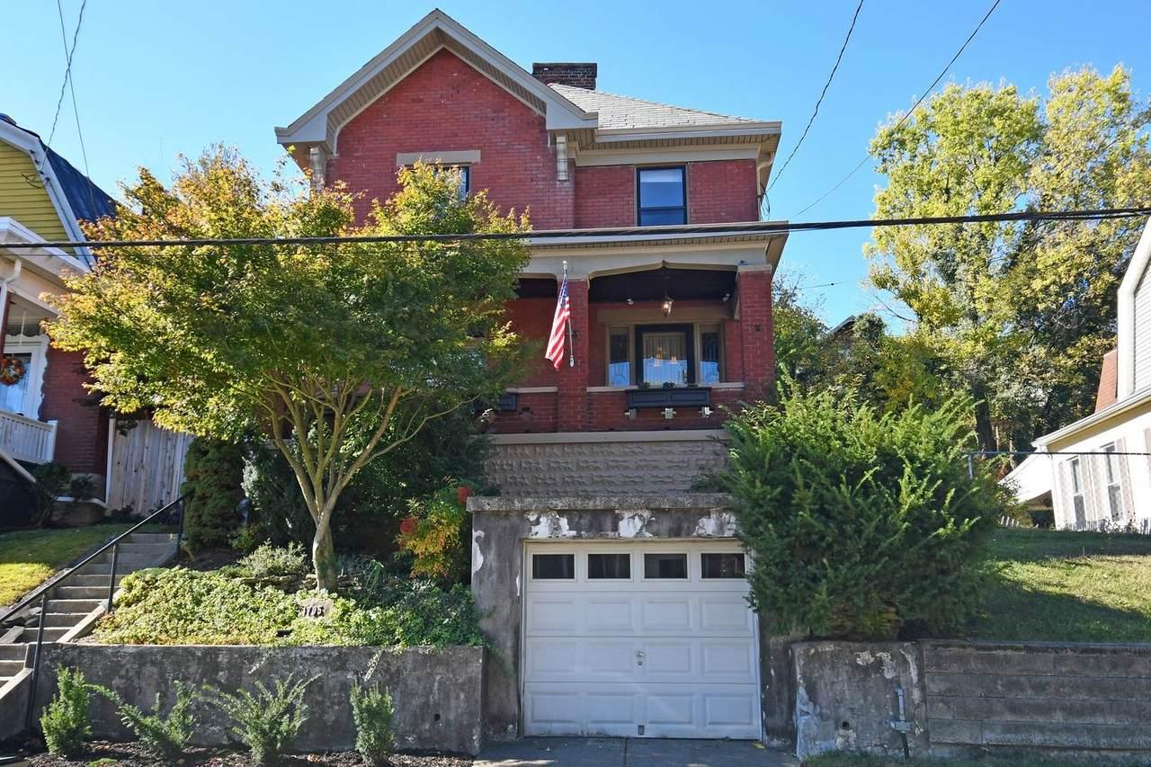 1705 Jefferson Avenue - Photo 1