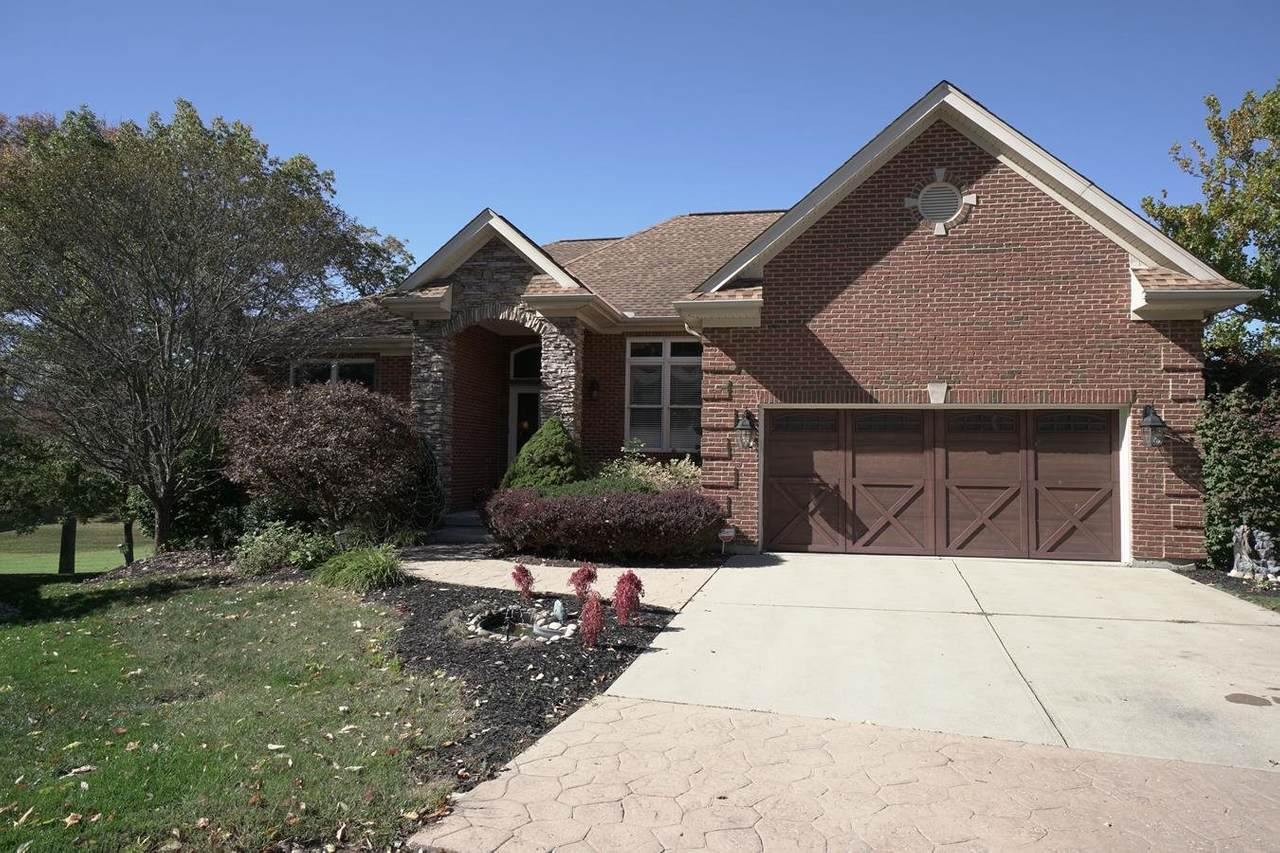 844 Keeneland Green Drive - Photo 1