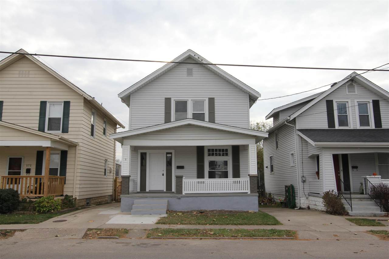 268 Deverill Street - Photo 1