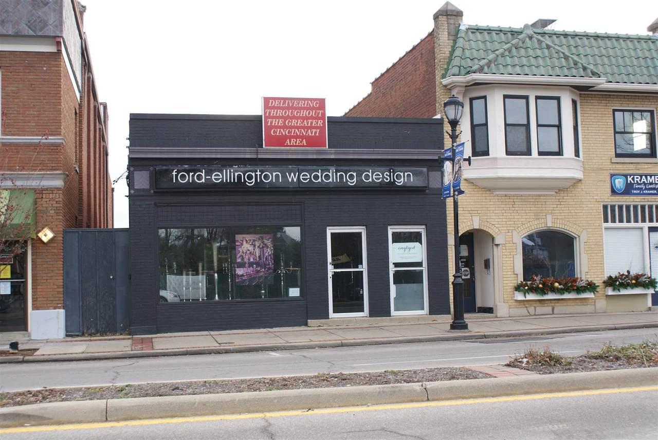 16 Fort Thomas Avenue - Photo 1
