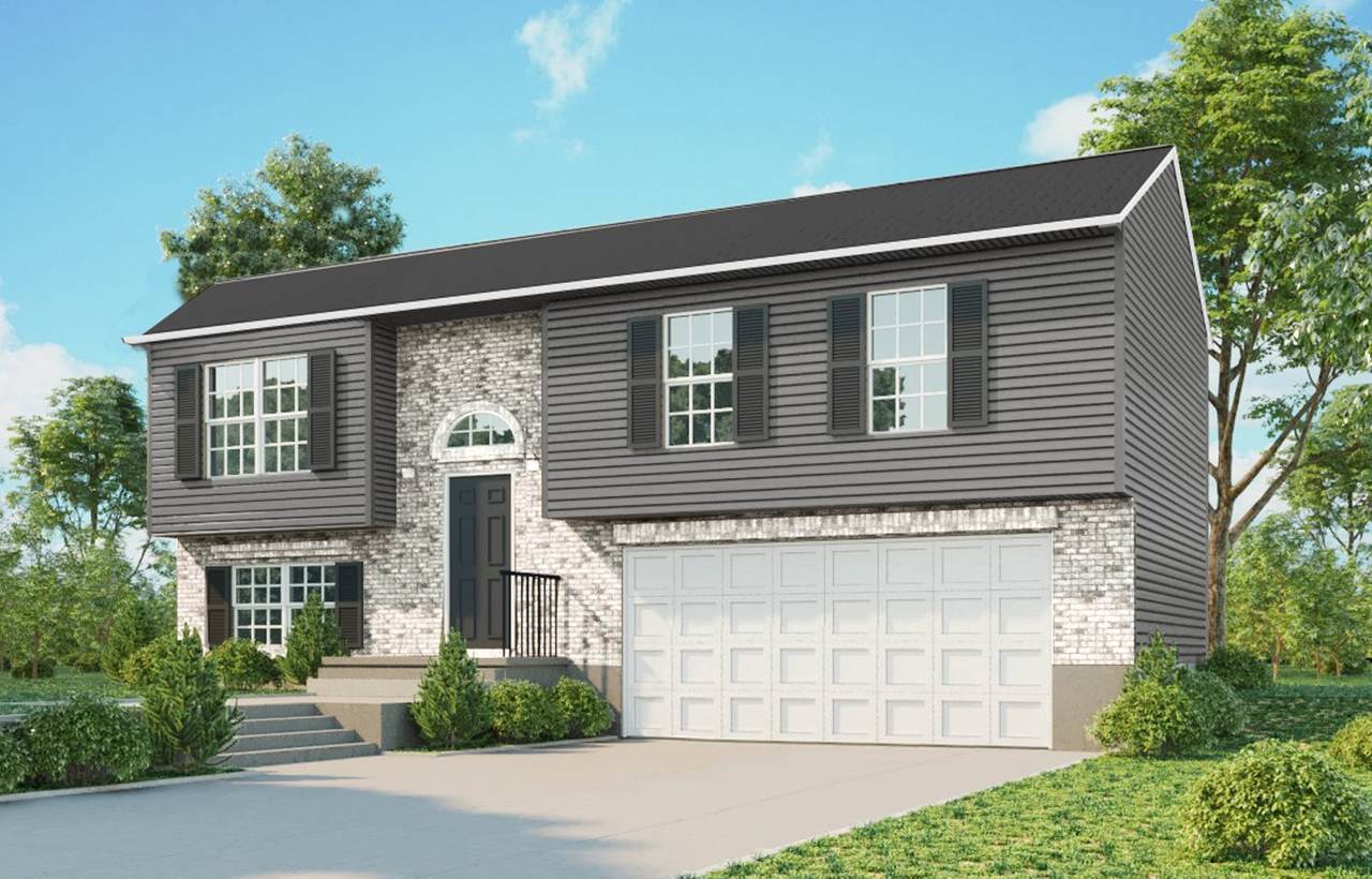 Lot 124 Summer Pointe - Photo 1