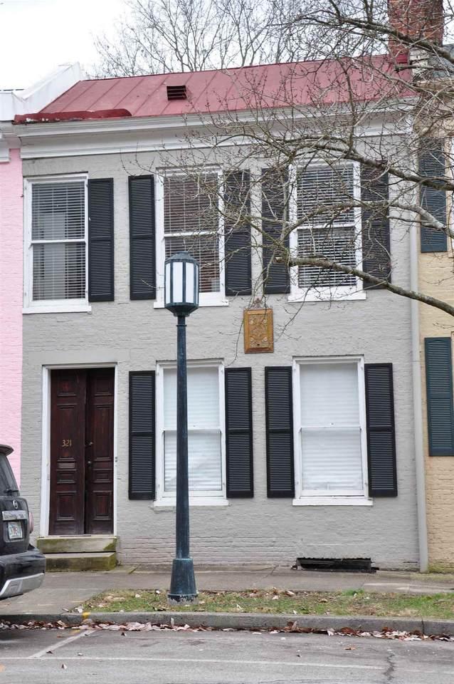 321 Limestone Street - Photo 1