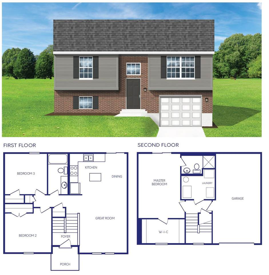Lot 96 Summer Pointe Drive - Photo 1