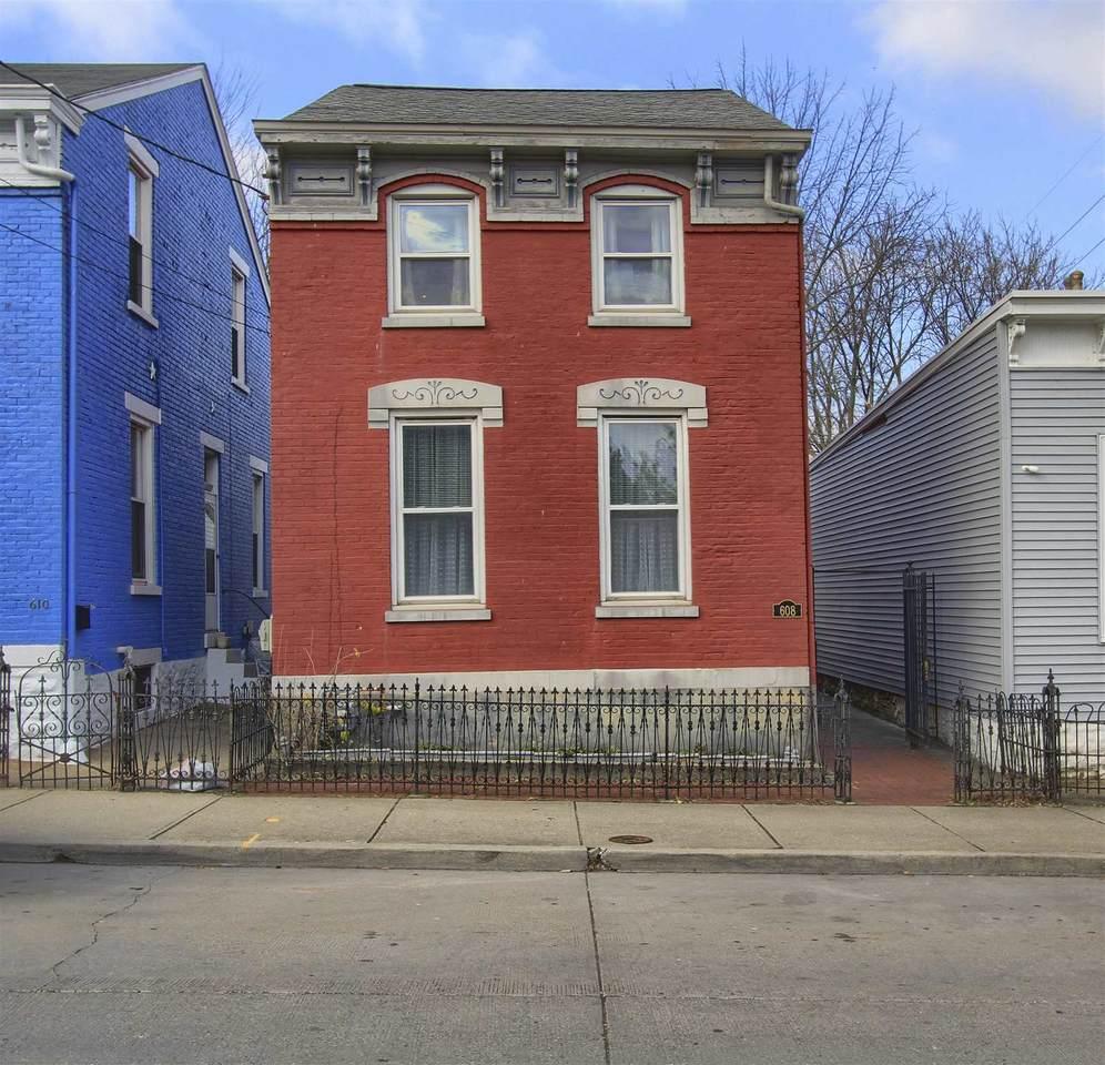 608 12th Street - Photo 1