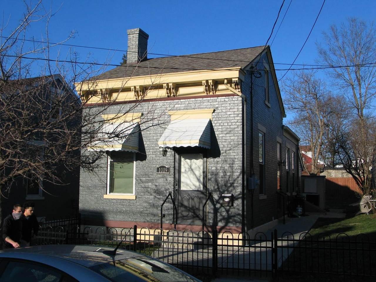 1019 Isabella Street - Photo 1