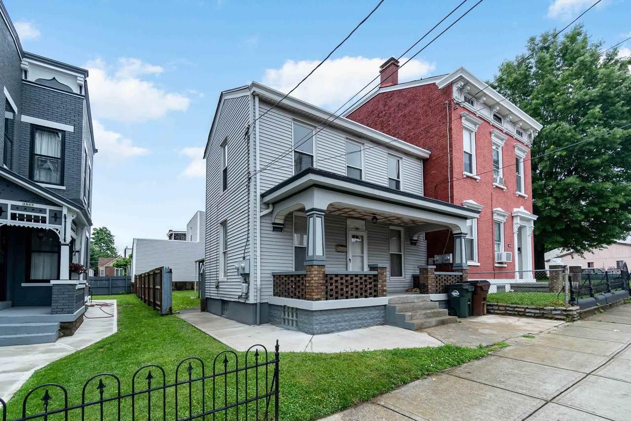 1041 Columbia Street - Photo 1