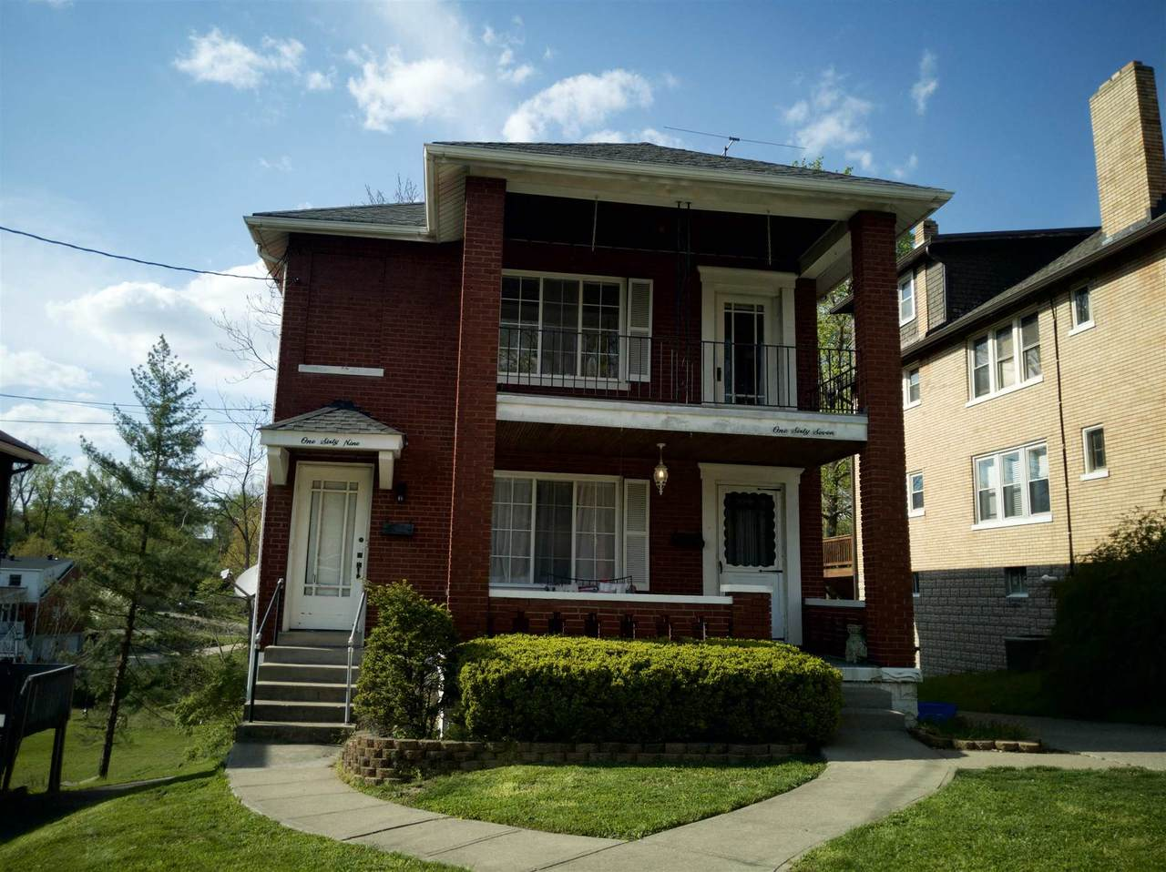 167-169 Tremont Avenue - Photo 1