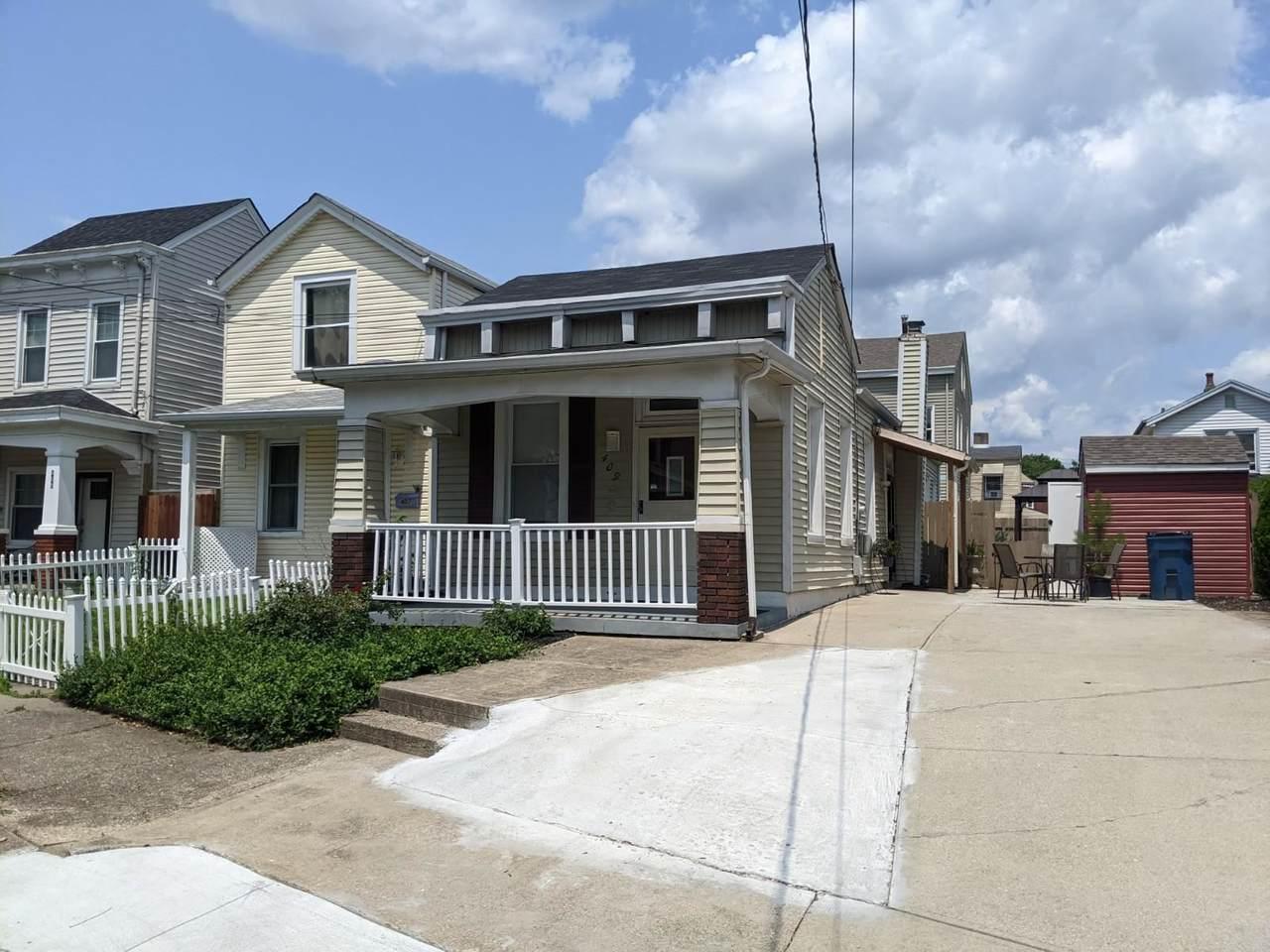 409 Clark Street - Photo 1