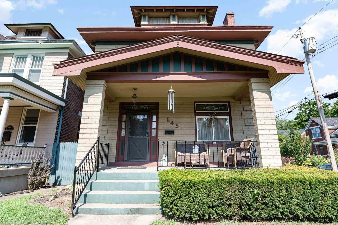 645 Linden Avenue - Photo 1