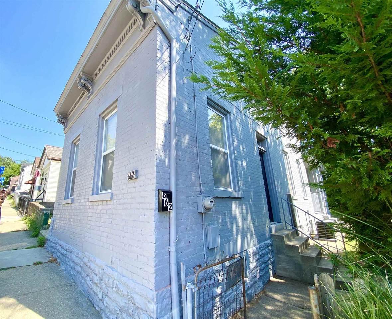 862 Crescent Avenue - Photo 1