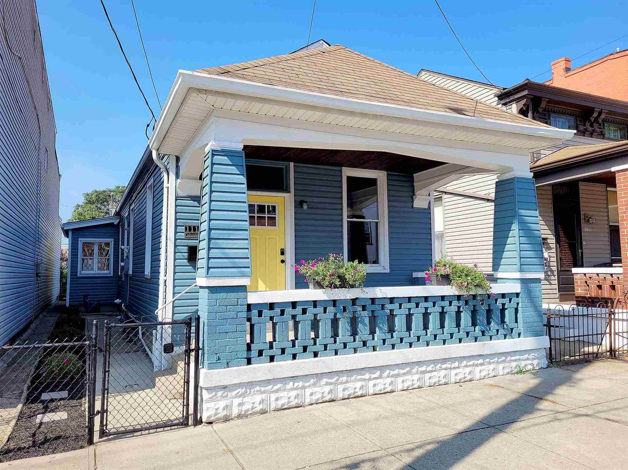1110 Columbia Street - Photo 1