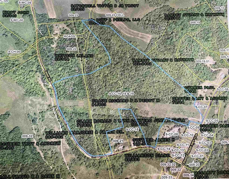 49.234 Acres Winn And Craigs Creek Rd Road - Photo 1