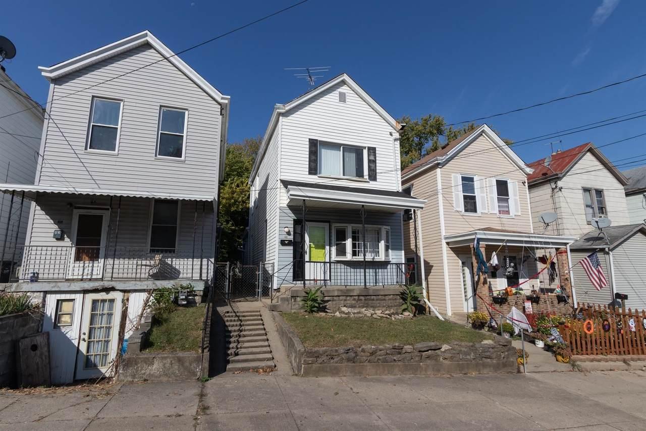 408 Kenton Street - Photo 1