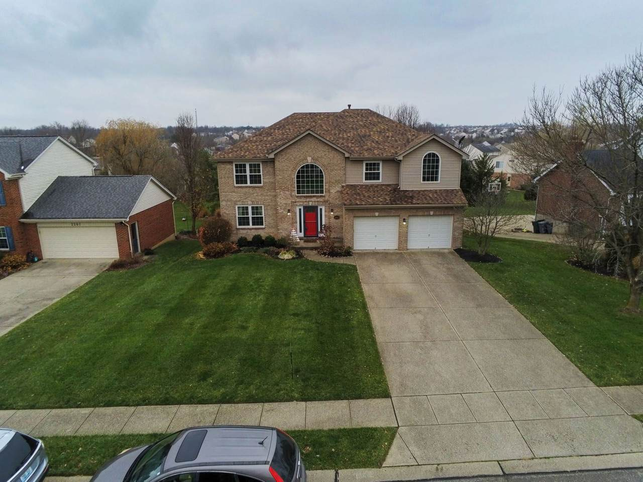 2213 Forest Lawn - Photo 1