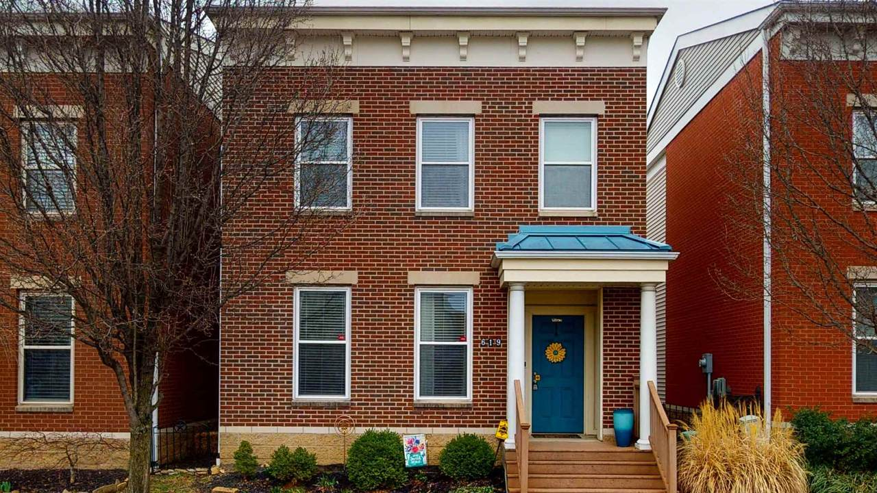 619 Saratoga Street - Photo 1