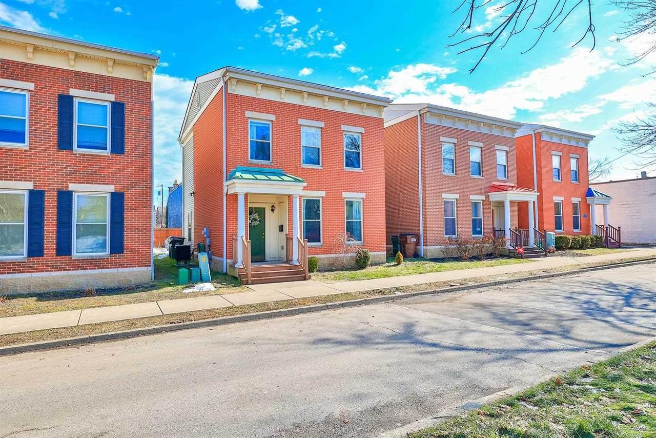 631 Saratoga Street - Photo 1