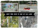 445 Elk Lake Resort , Lots 874 & 877 Road - Photo 1